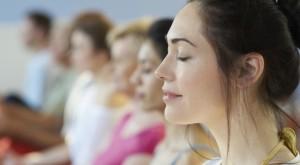meditation gruppo