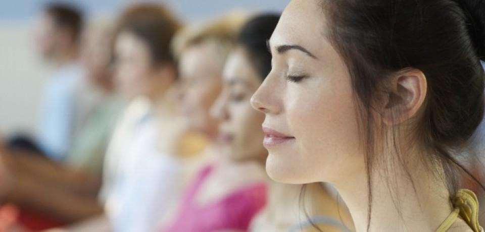 20 passi per una breve guida alla meditazione.