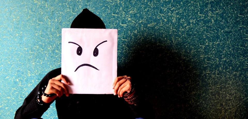 Dialogo interiore negativo: cos'è?
